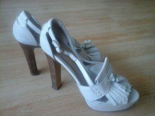 Sapatos de verano