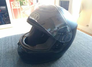 Casco integral Shoei XS