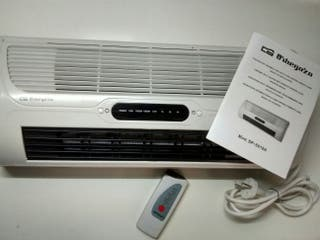 Calefactor cerámico Orbegozo