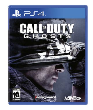 Call Of Duty Ghosts®