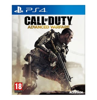 Call Of Duty Advanced Warfare®