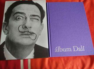 Album Dali Vol. VIII