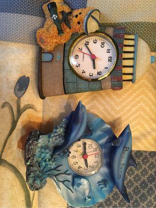 2 reloj mesillas
