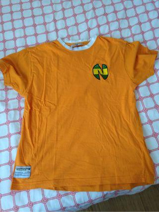 Camiseta Benji Price