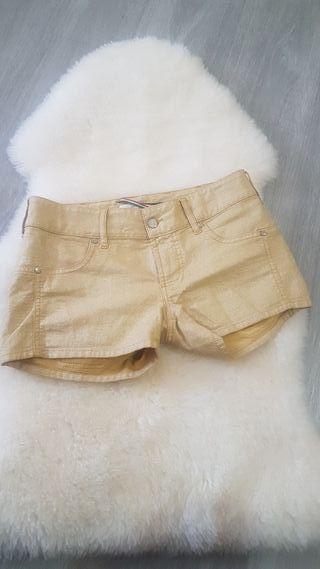 Pantalones Met Made In Italy