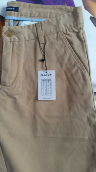 Pantalones niño Gant