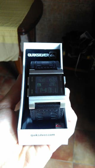 Reloj Quiksilver random