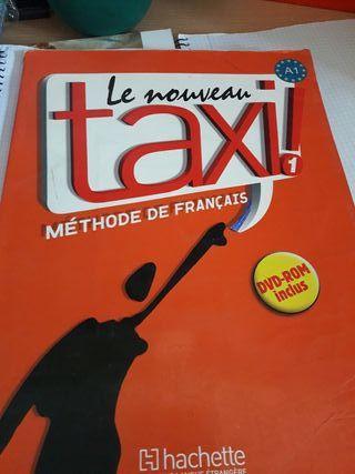 libro frances A1