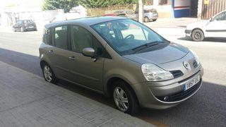 Renault Modus 2000