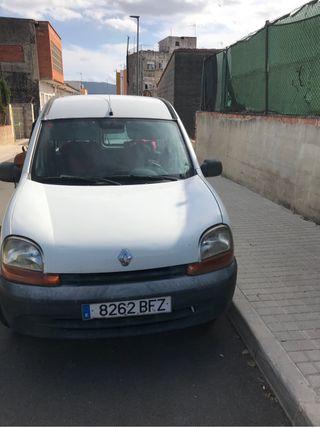 Renault kangoo año 2000