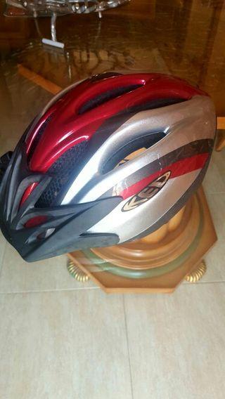 Casco bicicleta casco