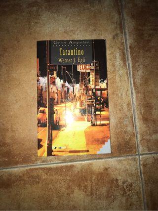 Libro Tarantino