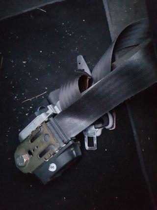 Cinturón alfa 156