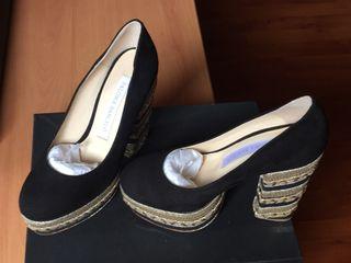 Zapatos paloma barcelo