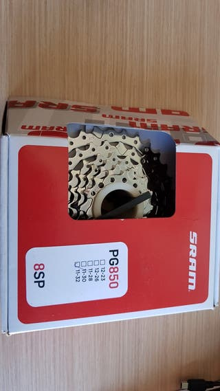casette pg-850 sram