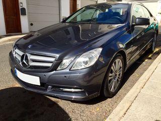 Mercedes-benz Clase E 250 CDI