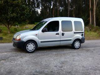 Renault Kangoo 2006 1900dti 100cv