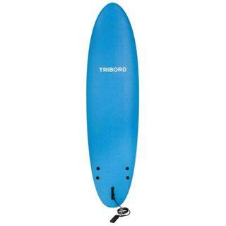 Tabla Surf softboard Decathlon 6.0