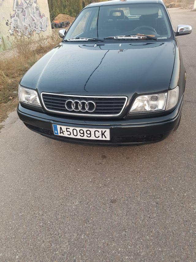 Audi A6 1994