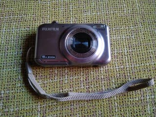 Cámara de fotos Fujifilm Finepix JX