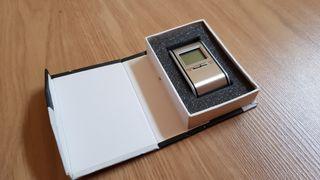 Copia de seguridad de Tarjetas SIM