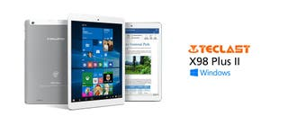 Tablet windows android