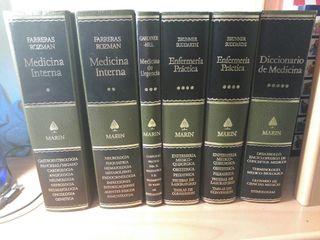 Medicina, enciclopedia