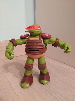 Tortuga ninja Mike