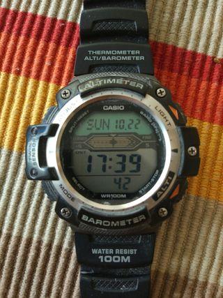 Reloj CASIO SGW-300H