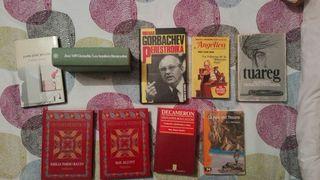 Oferta Libros lectura