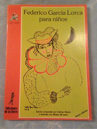 Libro de poesía infantil