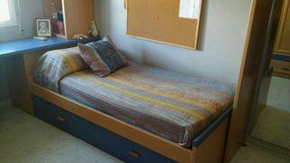 Muebles dormitorio juvenil - 2