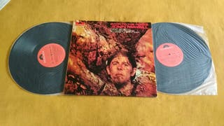 Disco vinilo John Mayall Back to the roots