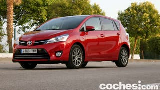 Toyota Verso 1.6D advance 7 plazas 115cv
