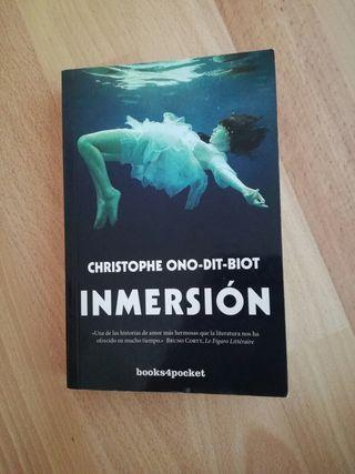 Libro Inmersión