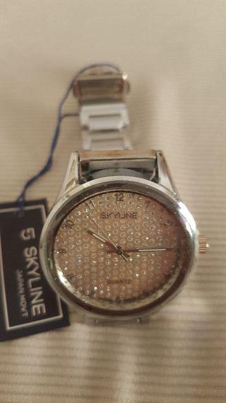 Reloj mujer ideal regalo Navidad