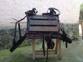 Silla de carga