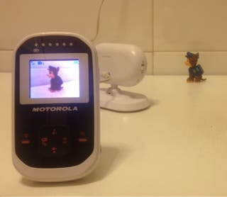 Digital Video Baby Monitor for sale  UK