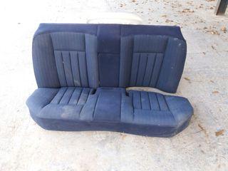 asientos mercedes benz