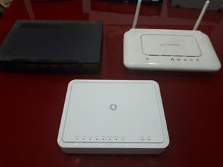Routers Varios