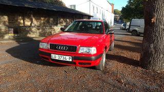 Audi 80 2.0 16V 1994