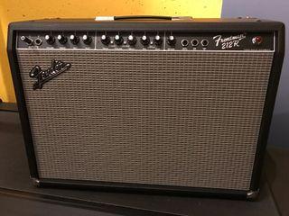 Amplificador Fender 100 W