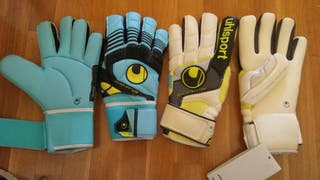 Guantes Uhlsport Absolutgrip