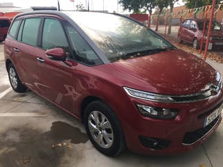 Citroen Grand C4 Picasso E115 HDI Airdream intensi