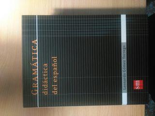 Clases de Lengua Castellana y Literatura