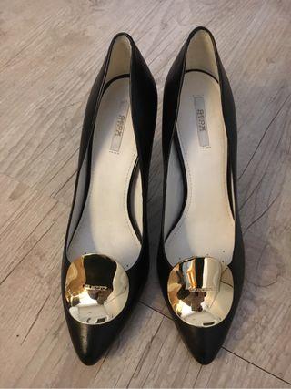 Zapatos de salón Geox Talla 39 de segunda mano por 40 € en