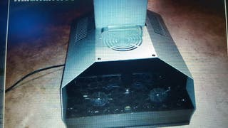 maquina pompas de jabon nueva