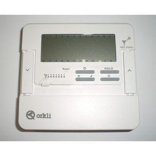 termostato inalambrico caldera de segunda mano por 100