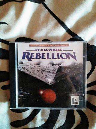 Star Wars rebellion pc