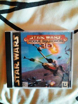 Star wars rogue squadron pc